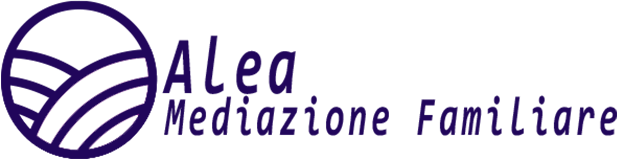 Alea Mediazione Familiare - logo